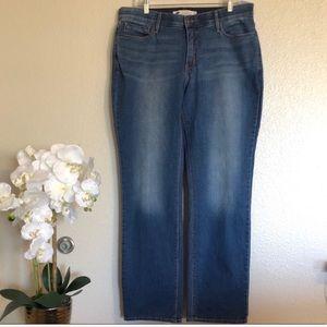 Levi's 525 Straight Leg Jean Size 16